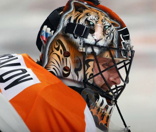 What Was The Best Goalie Mask Design Ever Hockey